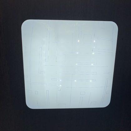 Роса СЛЛ 017 18Вт 6К светильник потолочный