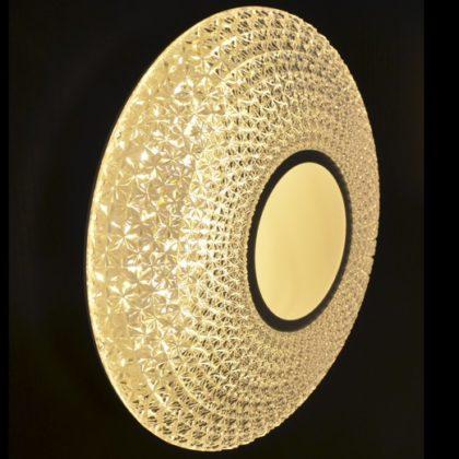 01915-9.2-72WC (36W+36W) LED с ПДУ светильник потолочный