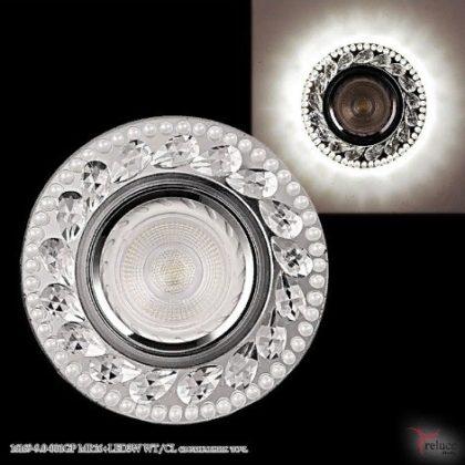 16169-9.0-001GF MR16+LED3W CL светильник светодиодный