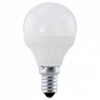 Лампа св-я шар Экола g45 E14 10W 6000K premium